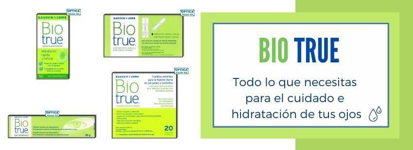 Salud Ocular - Familia Bio true