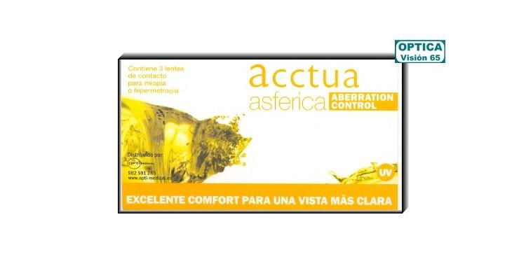Acctua Asférica AC (3)