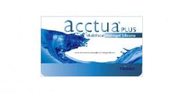 Acctua Plus Multifocal Hidrogel Silicona (3)