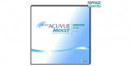 1-Day Acuvue Moist Multifocal (90+10)