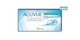 Acuvue Oasys For Presbyopia (6+1)