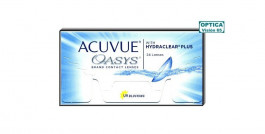 Acuvue Oasys with Hydraclear Plus (24+2)