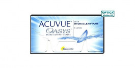 Acuvue Oasys with Hydraclear Plus (6+1)