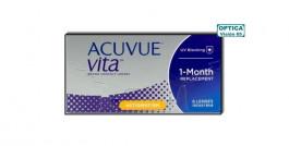 Acuvue Vita For Astigmatism (6+1)