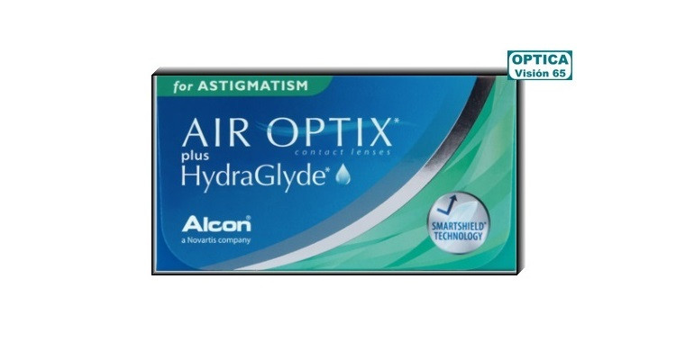 Air Optix Plus HydraGlyde For Astigmatism (3)