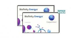 Biofinity Energys (6+1)