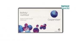 Biofinity Multifocal (6+1) - Comfilcon A Multifocal (6+1)