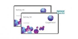 Biofinity XR (6+1) - Comfilcon A XR (6+1)