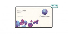 Biofinity XR Toric (3) - Comfilcon A XR Toric (3)
