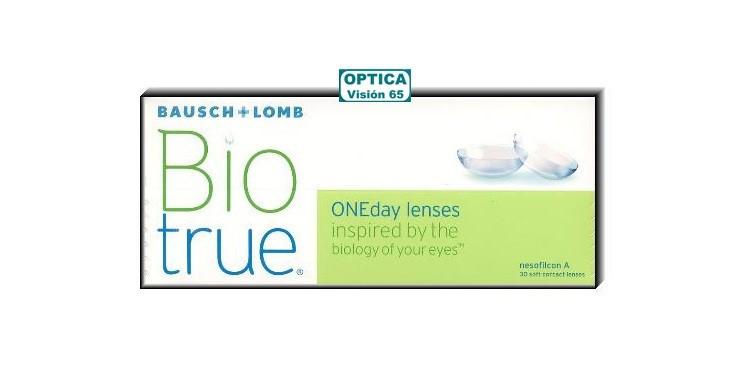 Biotrue ONEday (30)