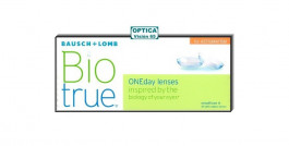 Biotrue ONEday for ASTIGMATISM (30)