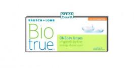 Biotrue ONEday for ASTIGMATISM (30+5)