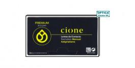 Cione PREMIUM SILICONA - Astigmatismo (3)