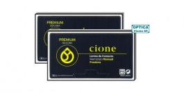 Cione PREMIUM SILICONA Mensual - Presbicia (6) 2x3 Pack