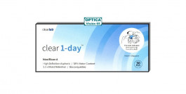 Clear 1-day (30)