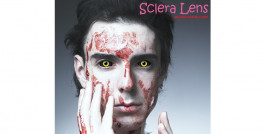 ColourVUE Crazy Lens Sclera (2)