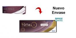DAILIES Total 1 Multifocal (30+5)
