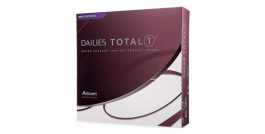 DAILIES Total 1 Multifocal (90+10)