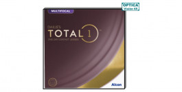 DAILIES Total 1 Multifocal (90+10)