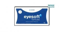 Eyesoft Tóricas (3)