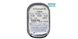 G-Humed 45 Toric