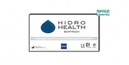 Hidro Health Biofresh (6+1)