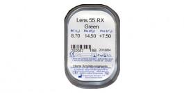 Lens 55 Colors Fantasía Rx
