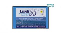 Lens 55 UV (6+1)