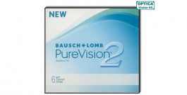 PureVision 2 (6) - OUTLET
