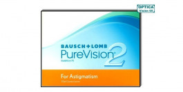 PureVision 2 For Astigmatism (3)