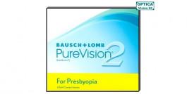 PureVision 2 Multi-Focal For Presbyopia (6+1)