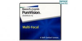 PureVision Multi-Focal (6+1)