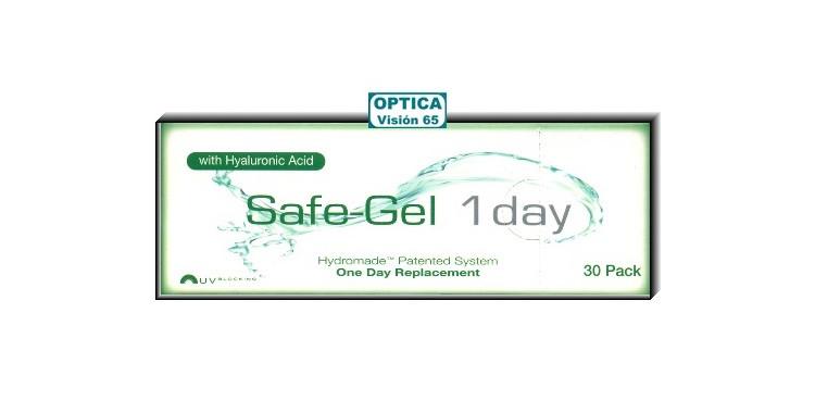 Safe-Gel 1 Day (30)