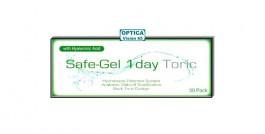 Safe-Gel 1 Day Toric (30)