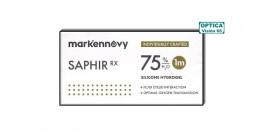 Saphir RX Multifocal Mensual (3)
