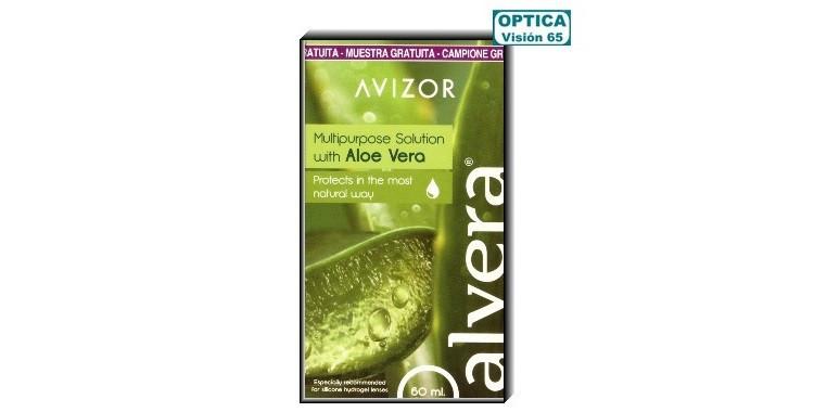 Alvera 60ml