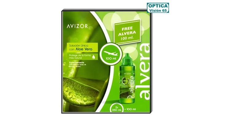 Alvera Bipack (2 x 350ml + Kit Viaje)