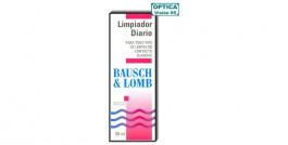 Limpiador Diario BAUSCH & LOMB 30ml