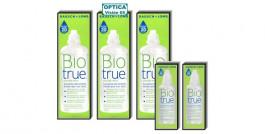 Biotrue 300ml x 3 Pack + Kit Viaje x 2 Pack