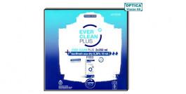 EVER clean PLUS Bipack (350ml x 2 + 90 Tabletas)