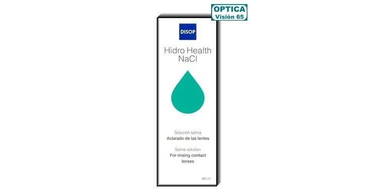 Hidro Health NaCl 360ml