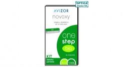 Novoxy One Step Bio (60ml + 8 Tabletas) - Kit de Viaje