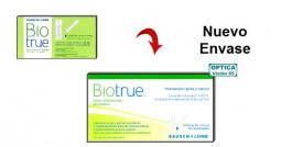 Biotrue Gotas Hidratantes (Gotas Humectantes) Monodosis 30 x 0.5ml