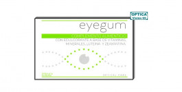 Eyegum For Vision 30 Chicles