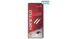 I-DEW FLO 100 Tiras - Fluoresceína Tiras Estériles