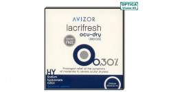 Lacrifresh Ocu-Dry Unidose 0,30% 20 x 0.40ml - OUTLET - Caducidad 30-04-2021