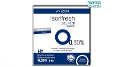 Lacrifresh Ocu-Dry Unidose 0,30% 20 x 0.40ml
