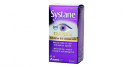 Systane COMPLETE 10ml - OUTLET