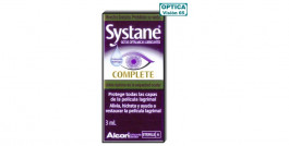 Muestra - Systane COMPLETE 3ml