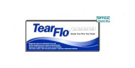 Tear Flo 100 Tiras - Test Schirmer Tiras Estériles